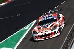 2018 Ginetta GT4 SuperCup
